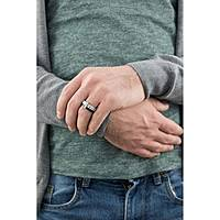 anello uomo gioielli Breil Breilogy TJ1757