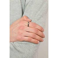 anello uomo gioielli Brosway Stoneage BOG32C