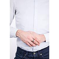 anello uomo gioielli Emporio Armani EGS2402710512