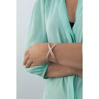 Armband frau Schmuck Brosway Ribbon BBN12