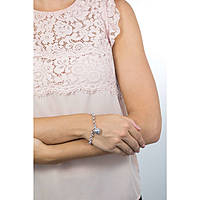 Armband frau Schmuck GioiaPura Suono degli angeli GPSRSBR2546