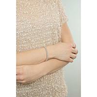 Armband frau Schmuck GioiaPura WBX50517SU