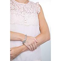 Armband frau Schmuck Morellato Drops SCZ364