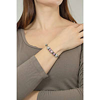 Armband frau Schmuck Morellato Drops SCZ537
