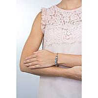 Armband frau Schmuck Morellato Drops SCZ731