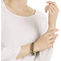 Armband frau Schmuck Swarovski Crystaldust 5348103