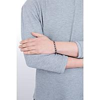 Armband mann Schmuck 2Jewels Domino 231929
