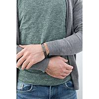 Armband mann Schmuck Breil Abarth TJ1870