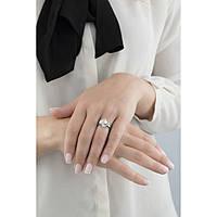 bague femme bijoux Breil Beat Flavor TJ1501