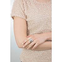 bague femme bijoux Breil Universo TJ1907