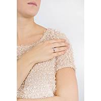 bague femme bijoux Brosway COLORI G9CL31D
