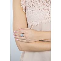 bague femme bijoux Brosway Tring G9TG504633B