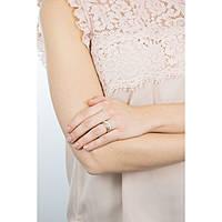 bague femme bijoux Emporio Armani EGS2363040510