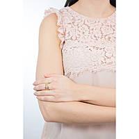 bague femme bijoux Fossil Classics JF01321791510