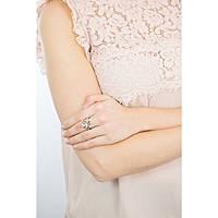 bague femme bijoux Giannotti Chiama Angeli SFA110-18-20