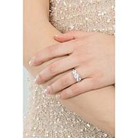 bague femme bijoux GioiaPura GPSRSAN2493-18