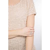 bague femme bijoux Guess G Colors UBR84036-52