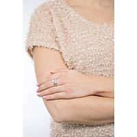 bague femme bijoux Guess Me & You UBR84052-54