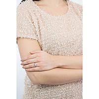 bague femme bijoux Guess Me & You UBR84054-54