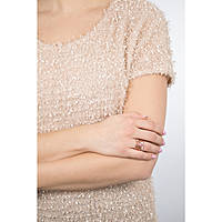bague femme bijoux Guess Me & You UBR84057-52