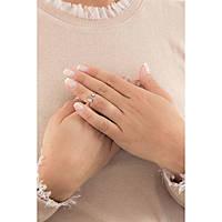 bague femme bijoux Marlù Time To 18AN040-F