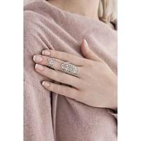 bague femme bijoux Marlù Woman Chic 2AN0024-S
