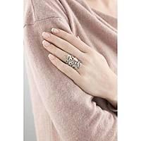 bague femme bijoux Morellato Cuore Mio SADA09012