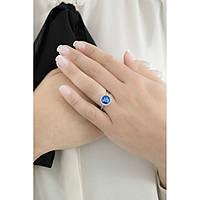 bague femme bijoux Morellato Essenza SAGX15018