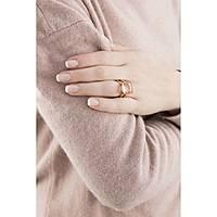 bague femme bijoux Morellato Fioremio SABK01018