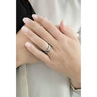 bague femme bijoux Morellato Love Rings SNA04016