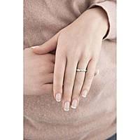bague femme bijoux Morellato Love Rings SNA26016