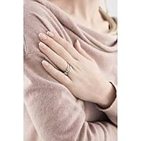 bague femme bijoux Morellato Love Rings SNA31016