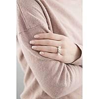 bague femme bijoux Morellato Lunae SADX13014