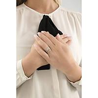 bague femme bijoux Morellato Mini SAGG08014
