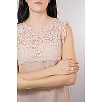 bague femme bijoux Morellato Perfetta SALX09016