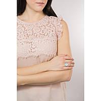bague femme bijoux Morellato Perfetta SALX21018