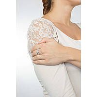 bague femme bijoux Nomination Rock In Love 131802/010/024