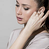 bague femme bijoux Nomination Starlight 131501/001/021