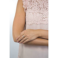 bague femme bijoux Ops Objects Glitter OPSAN-341L
