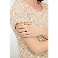 bague femme bijoux Ops Objects Glitter OPSAN-342M