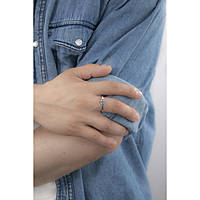 bague homme bijoux Sector Love and Love SADO40021