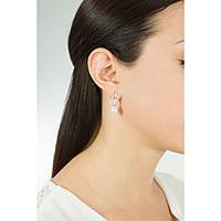 boucles d'oreille femme bijoux Ambrosia AAO 027