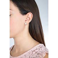 boucles d'oreille femme bijoux Ambrosia AAO 169