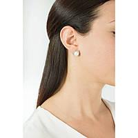 boucles d'oreille femme bijoux Ambrosia AAO 176