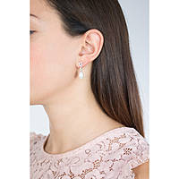 boucles d'oreille femme bijoux Ambrosia AAO 177