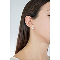 boucles d'oreille femme bijoux Ambrosia AAO 181