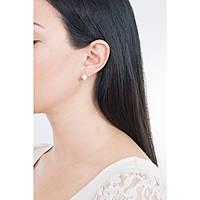 boucles d'oreille femme bijoux Ambrosia AOP 113
