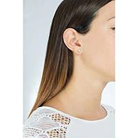 boucles d'oreille femme bijoux Ambrosia AOZ 281