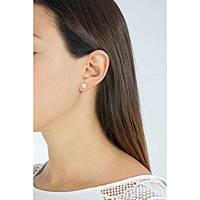 boucles d'oreille femme bijoux Ambrosia AOZ 296