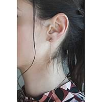 boucles d'oreille femme bijoux Ambrosia Atelier AAO 183